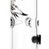 Icebong en Verre GTI Series Golden Dragon France