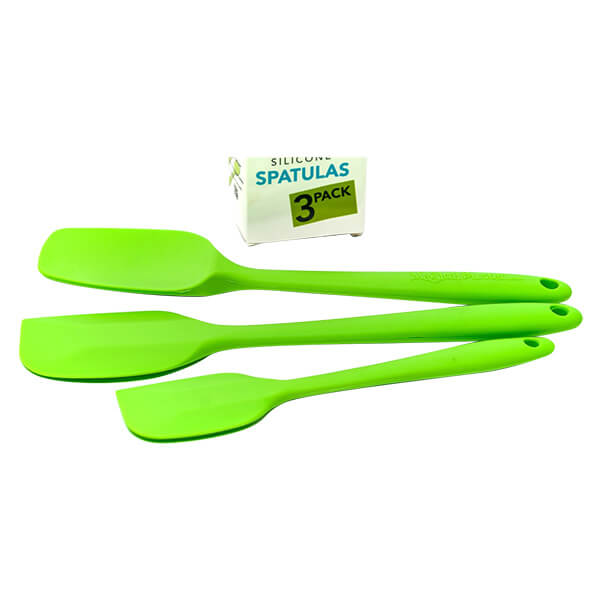 MB SPATULA SET