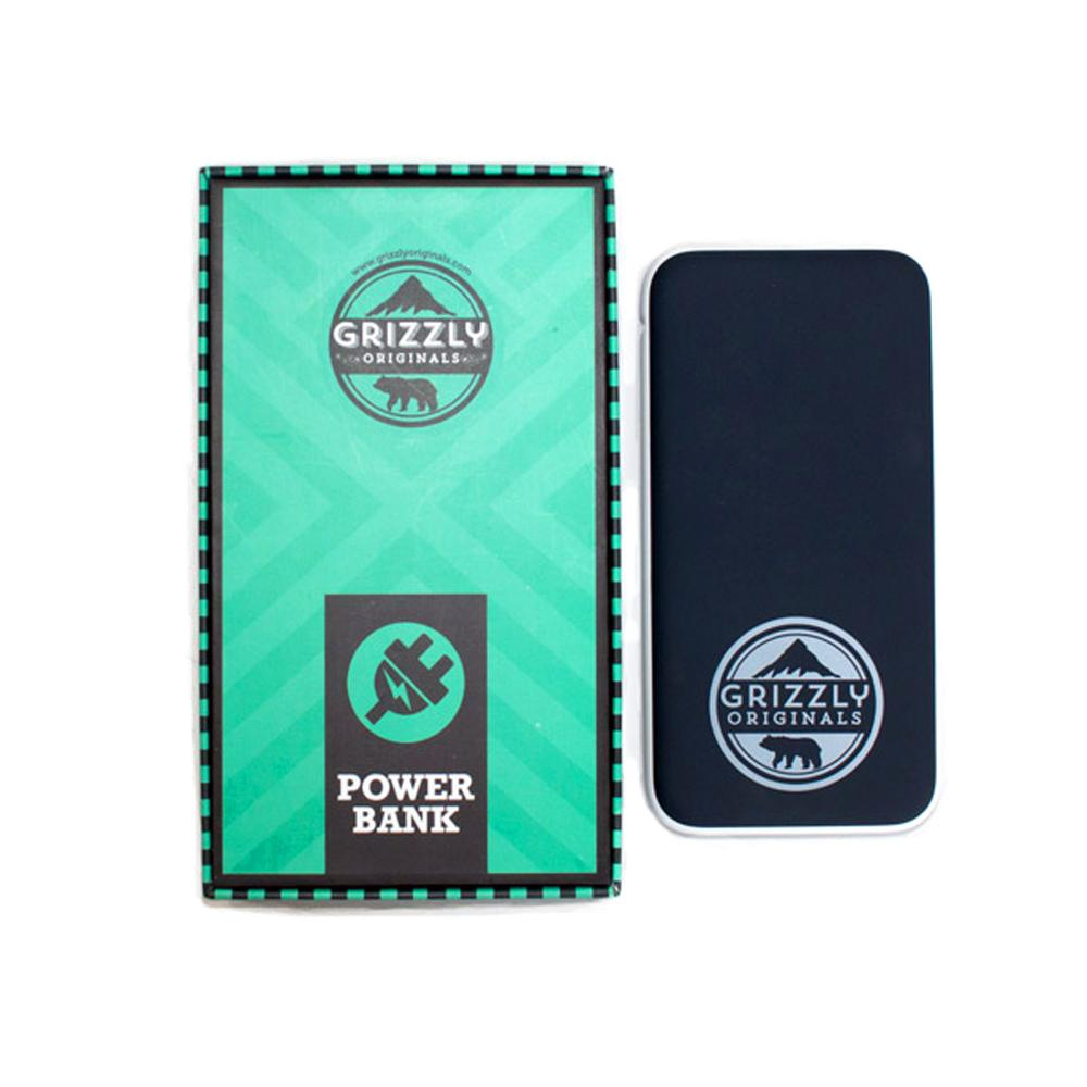 Grizzly Power Bank