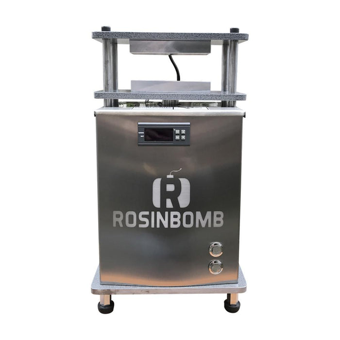 RosinBomb Super Rosin Press France