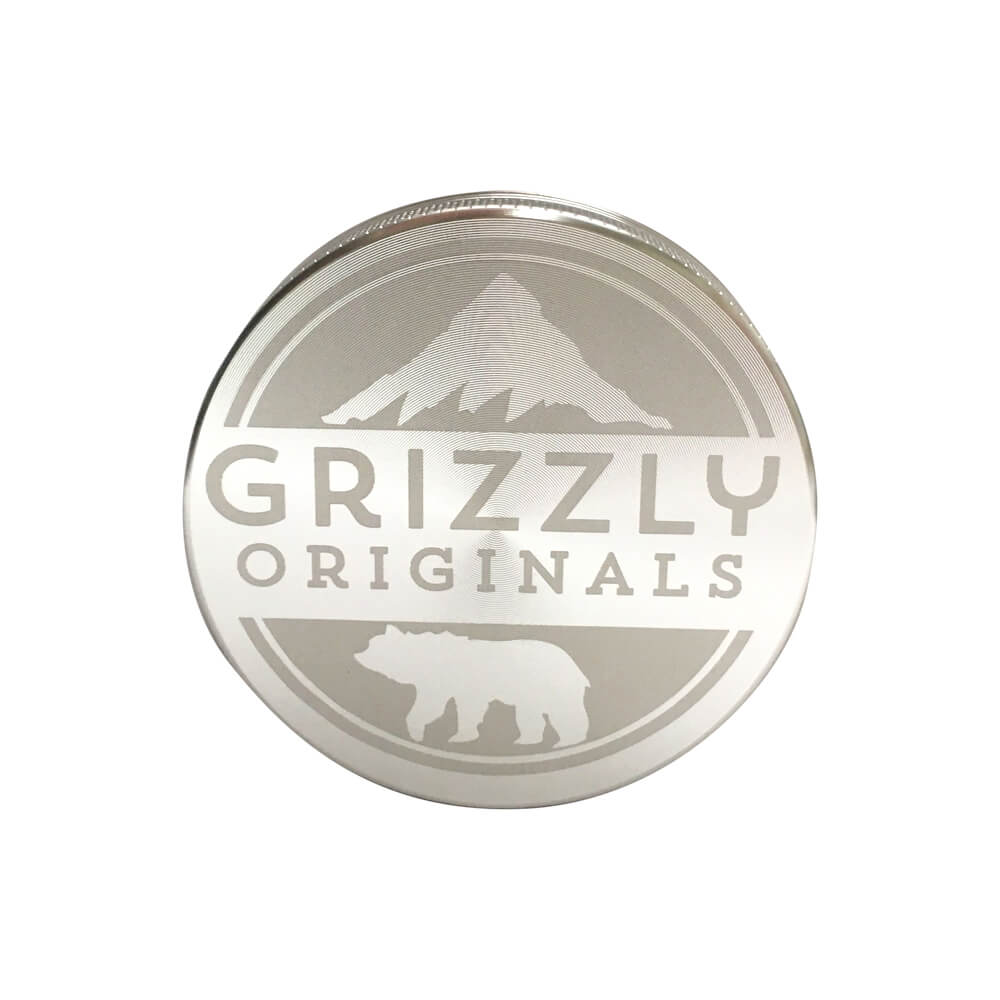 The Grizzly Originals Vgrinder France