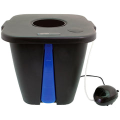Pots de culture Aeros 1 Deep water Culture (DWC)