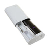 Classic TYPHON case for the PAX 2 Gost White Namaste Vapes UK