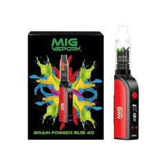 Migvapor Brain Fogger SUB-40 Mini Bad Ass Kit
