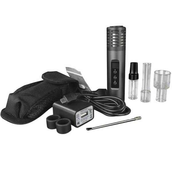 Arizer Air II trousse France