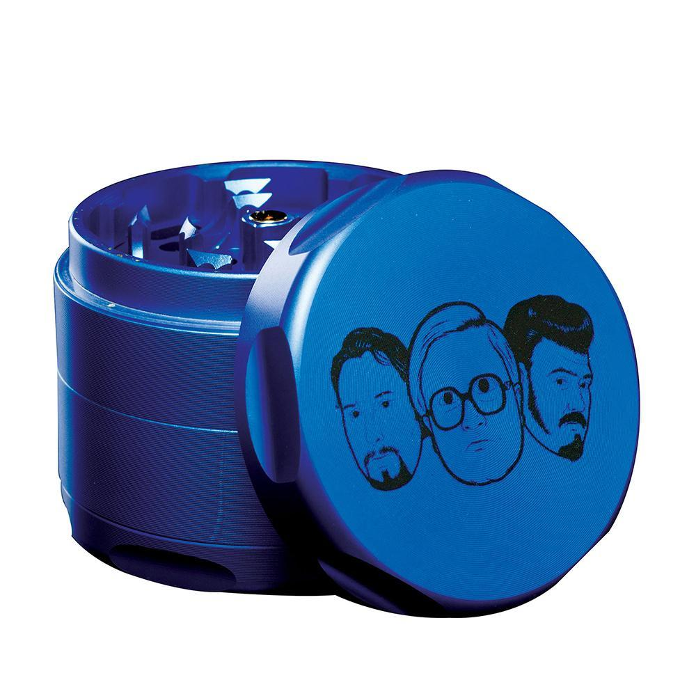 Trailer Park Boys Grinder Blue France