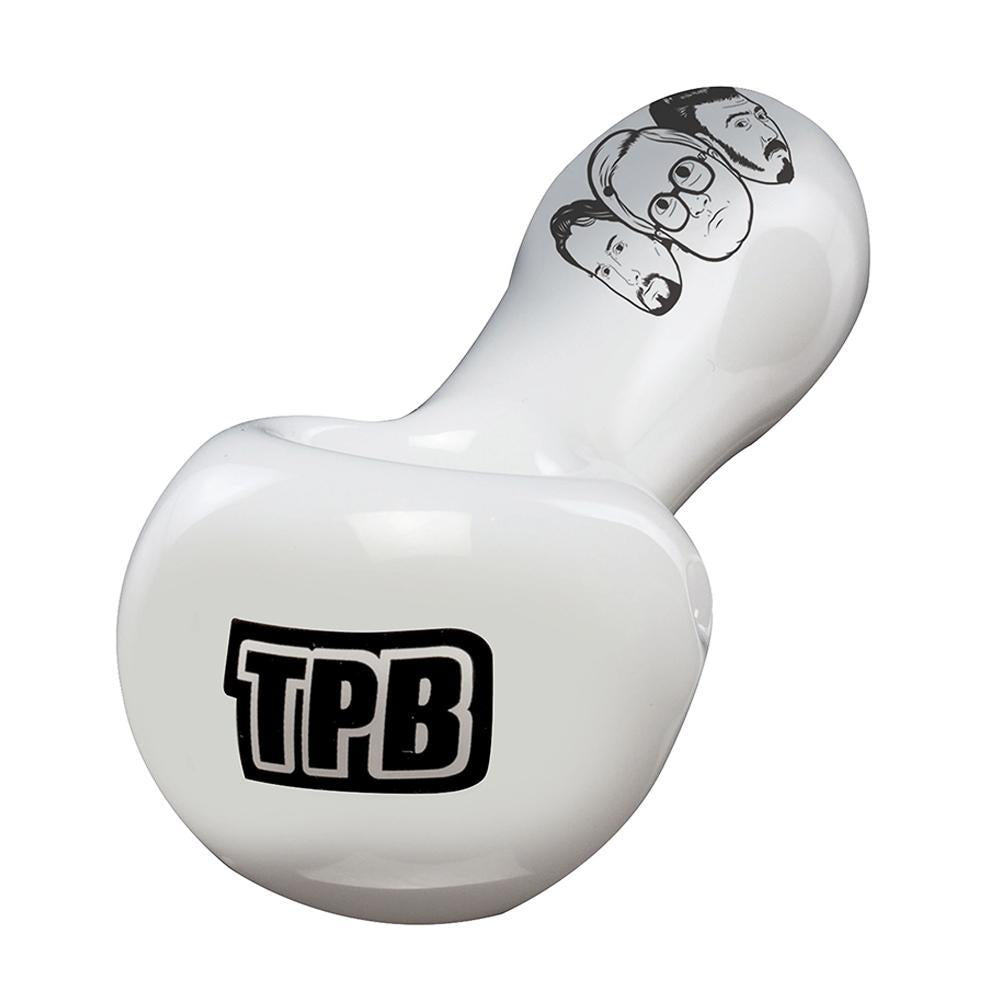 Trailer Park Boys Spoon Pipe White France