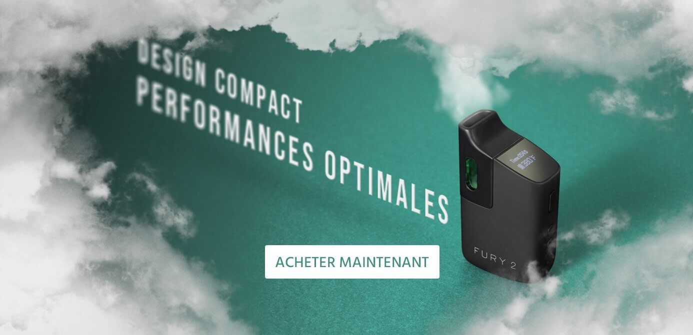 Fury 2 - Design compact performances optimales