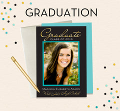 zazzle graduation cards