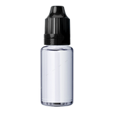 PET Dropper Bottle 10mL - Flavour Chasers