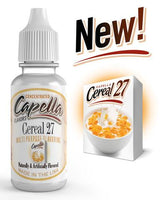 Capella Cereal 27 - Flavour Chasers