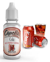 Capella Cola - Flavour Chasers