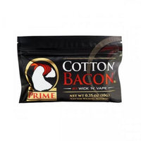 Cotton Bacon Prime - Flavour Chasers