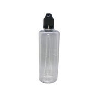 PET Dropper Bottle 100mL - Flavour Chasers