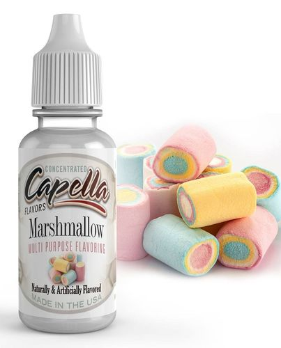 Capella Marshmallow - Flavour Chasers