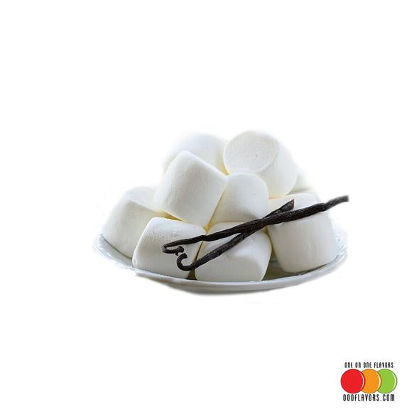 One On One Marshmallow (Vanilla) | Flavour Concentrate | Flavour Chasers