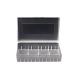 Protective 21700 Battery Storage Case - Flavour Chasers