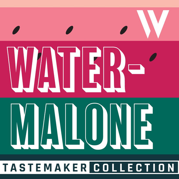 Water-Malone by DIY or DIE - One Shot Flavour Concentrate - Flavour Chasers