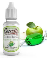 Capella Green Apple Hard Candy - Flavour Chasers