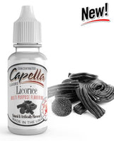 Capella Licorice - Flavour Chasers