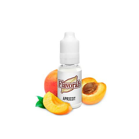 Flavorah Apricot - Flavour Chasers