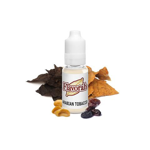 Flavorah Arabian Tobacco - Flavour Chasers
