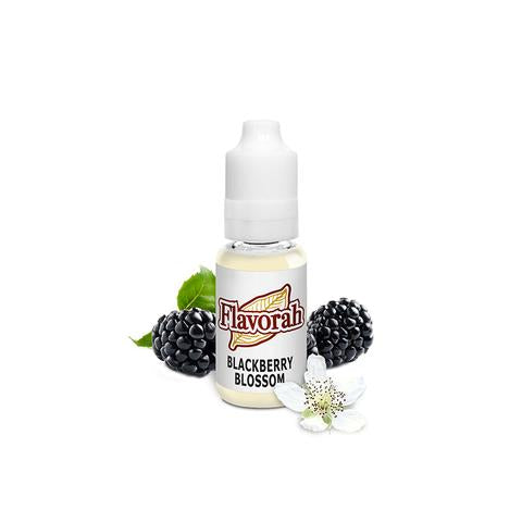 Flavorah Blackberry Blossom - Flavour Chasers