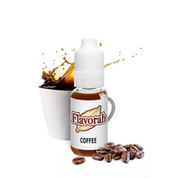 Flavorah Coffee - Flavour Chasers