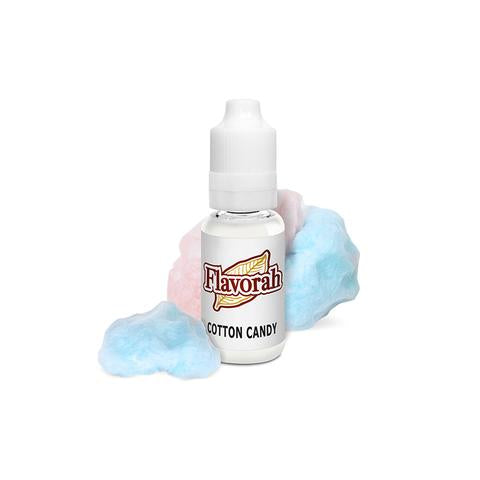 Flavorah Cotton Candy - Flavour Chasers