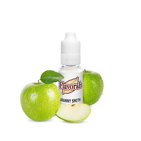 Flavorah Granny Smith - Flavour Chasers