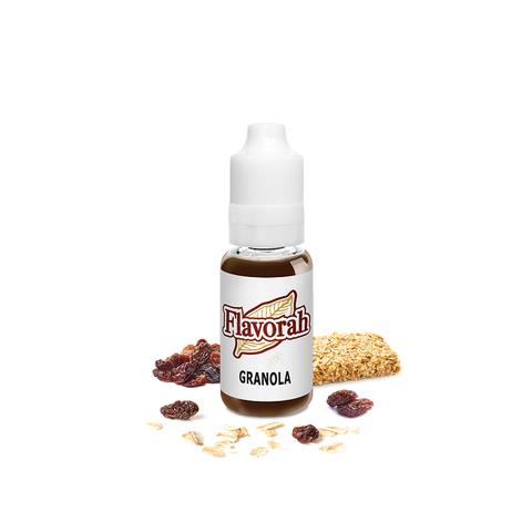 Flavorah Granola - Flavour Chasers