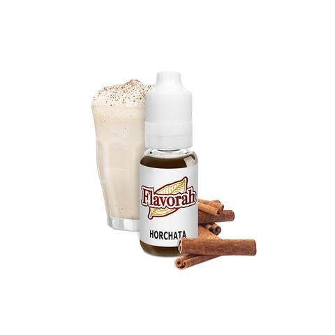 Flavorah Horchata (Milky Cinnamon Drink) - Flavour Chasers