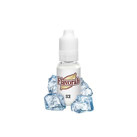 Flavorah Ice - Flavour Chasers