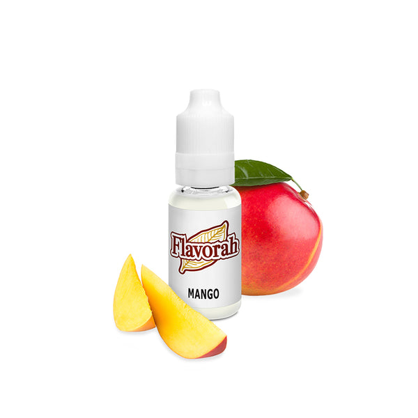 Flavorah Mango - Flavour Chasers