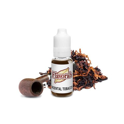 Flavorah Oriental Tobacco - Flavour Chasers