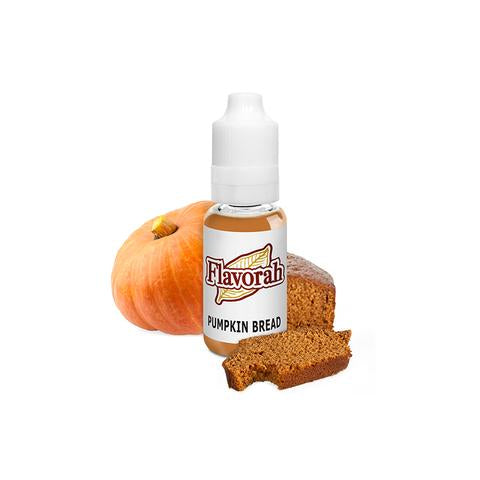 Flavorah Pumpkin Bread - Flavour Chasers