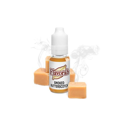 Flavorah Smoked Butterscotch - Flavour Chasers