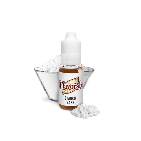 Flavorah Starch Base - Flavour Chasers