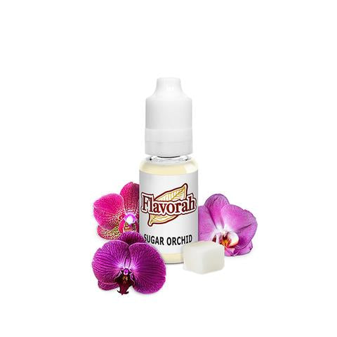 Flavorah Sugar Orchid - Flavour Chasers