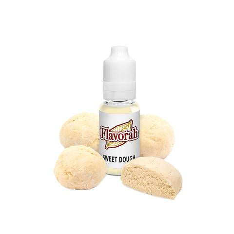 Flavorah Sweet Dough - Flavour Chasers