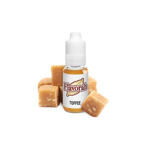 Flavorah Toffee - Flavour Chasers