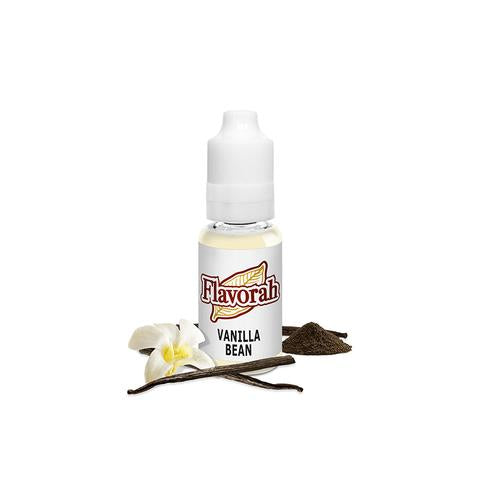 Flavorah Vanilla Bean - Flavour Chasers