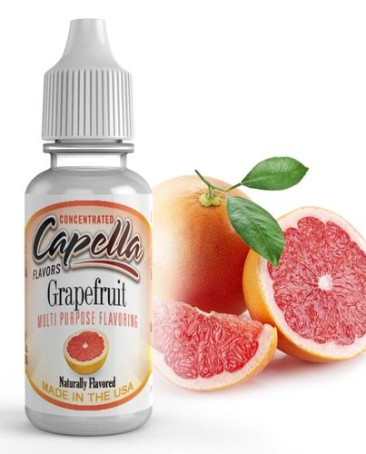 Capella Grapefruit - Flavour Chasers