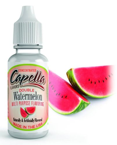 Capella Double Watermelon - Flavour Chasers