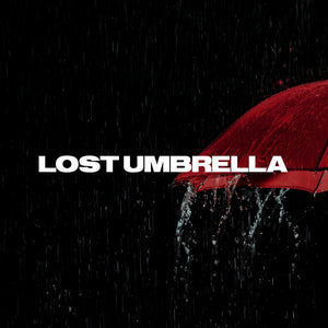 Lost Umbrella Guitar Tabs