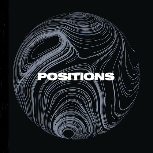 Positions Guitar Tabs + Backing Track