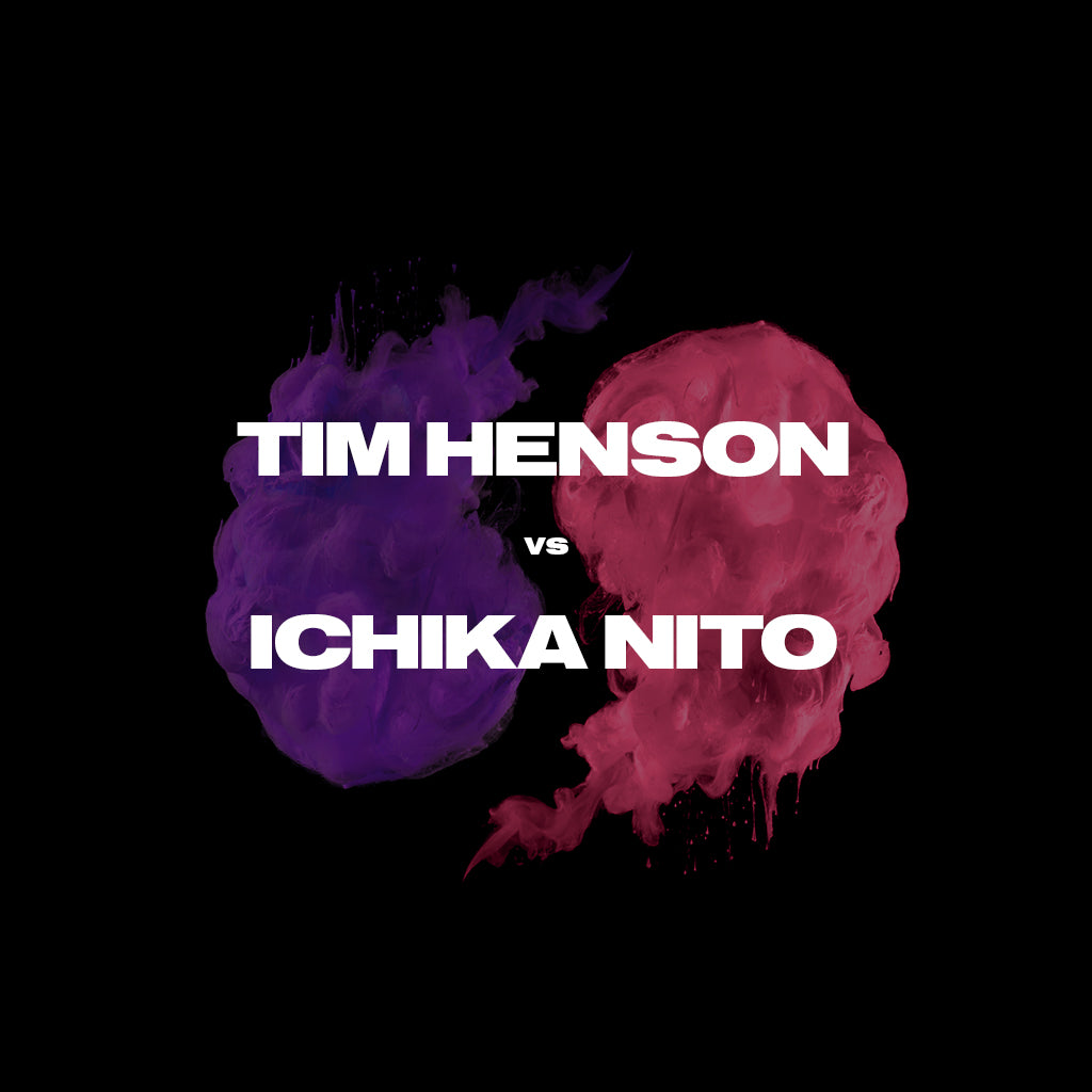 Tim Henson VS Ichika Nito Guitar Tabs + Backing Track