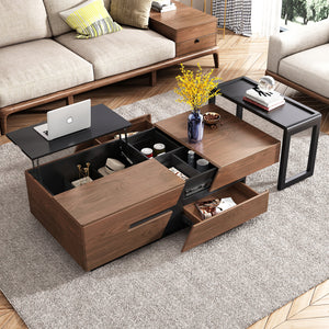 Lux Modern Coffee table