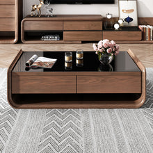 Load image into Gallery viewer, Modern Solid Wood Premium Coffee Table