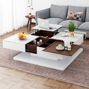 Stylish Living Room Table LX5